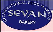 Sevan Bakery Logo